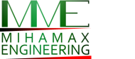 Mihamax Logo