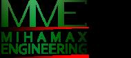 Mihamax Logo
