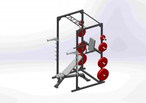 Rack 2