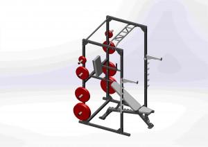 Rack 5